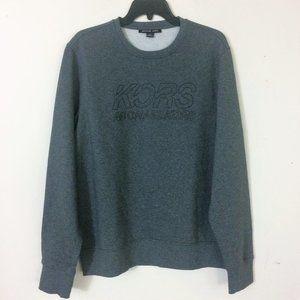 Michael Kors Men's Fleece Sweatshirt L